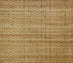 Rattan background, texture with copy space