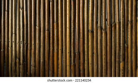 stock photo / rattan / palm / old rattan (palm) pattern