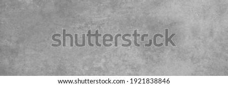 Raw beton brut grunge concrete wall or floor texture. Weathered cement modern interior design background wallpaper. Stockfoto ©