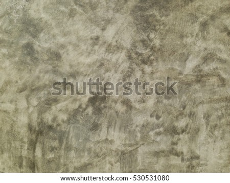 Raw cement wallpaper for interiors background in loft style