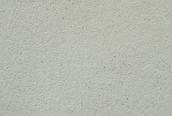 Raw concrete surface in unpainted pale earth tone color. Minimal and  peaceful feeling image background.