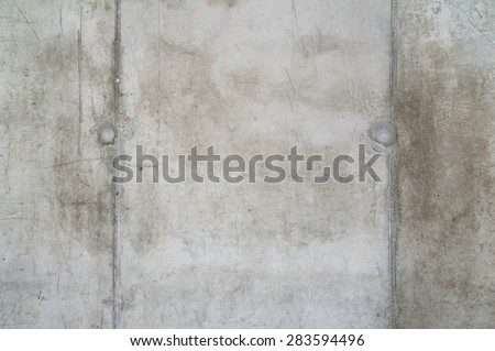Raw concrete wall background.Grey concrete wall texture, suitable for background use.
