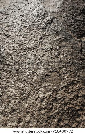 Raw stone Texture #710480992
