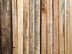 Raw WoodTexture Background warm colors for build house or furniture