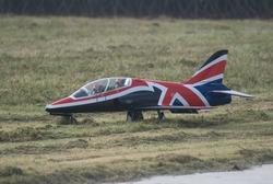 RC Model Jet