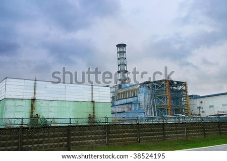 chernobyl nuclear power plant diagram. dresses Chernobyl Nuclear