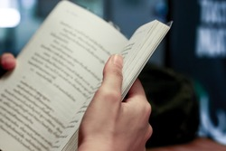 reading book is make people perfect