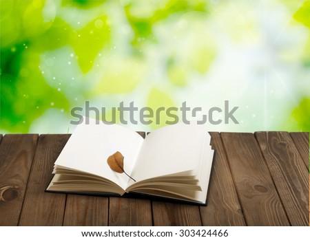 Reading, outdoor, literature.