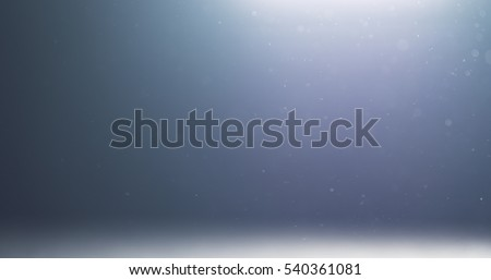 Stock Photo real backlit dust particles with real lens flare floating in air, 4k photo