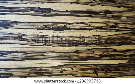 Real Black and white wood exotic background texture, wooden surface with beautiful