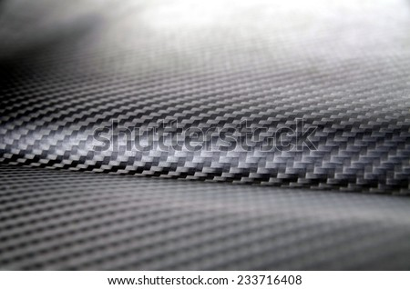 Real curved carbon fiber part for sportive use industrial carbonfiber texture or background - Real carbon fiber wallpaper ...