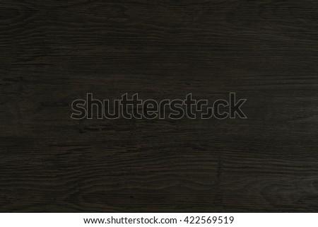 Real dark brown wood texture, wooden texture, background - Shutterstock ID 422569519
