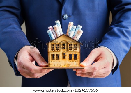 real estate and mortgage investment