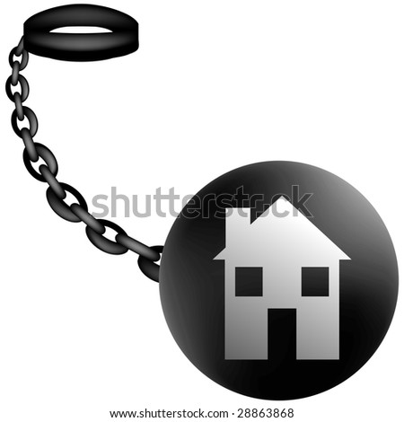 Real Estate on Ball and Chain