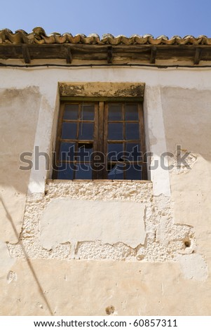 Real F?brica de Pa?os. It was founded in 1750 by King Ferdinand VI. Brihuega, Spain Foto stock ©