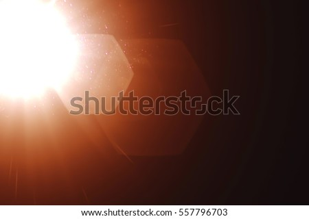 real light leaks and lens flare overlays, cool warm gold tint color effect #557796703