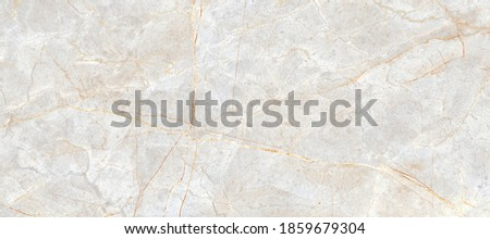 Real Natural Marble Texture Background Used For Interior Exterior Home Decoration And Ceramic Wall Tiles And Floor Tiles Surface. Photo stock ©