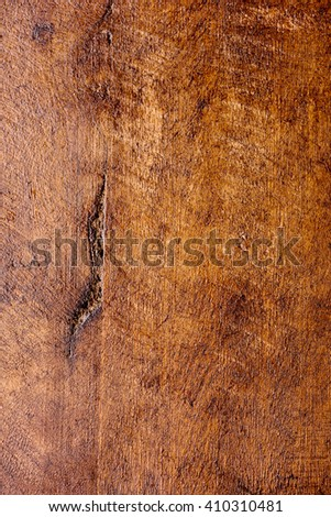 Real photo wooden background #410310481