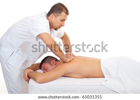 dansk but real gay massage