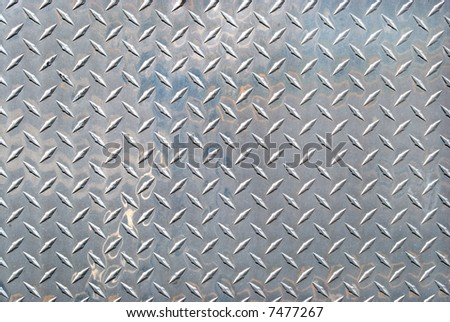 real steel pattern