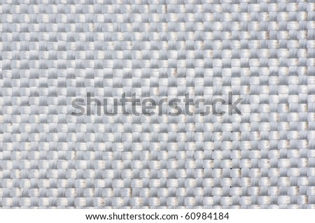 real woven glass fiber fabric