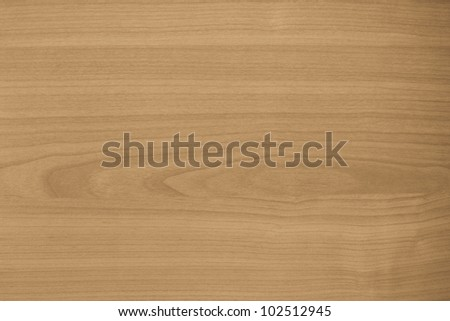 Realistic brown wood texture background