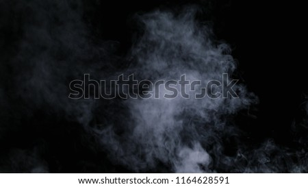 Realistic dry smoke clouds fog overlay perfect for compositing into your shots. Simply drop it in and change its blending mode to screen or add. - Shutterstock ID 1164628591