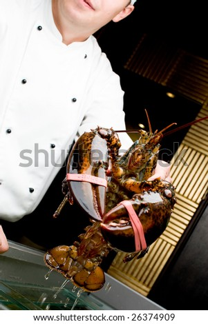 Realy best lobster for you !