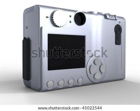 Good rear view camera