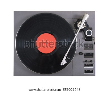 Record player #559021246