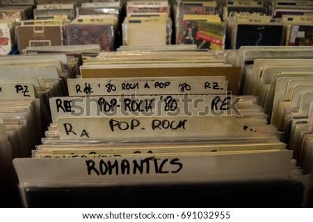 Record store #691032955