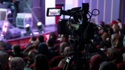 Recording and broadcasting live concerts on camcorders. Professional Video Recording Business