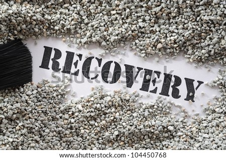 Recovery -- Treasure Word Series