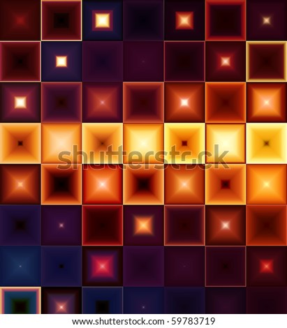 rectangles texture background