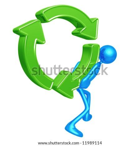 Recycle Burden