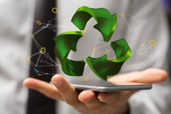 Recycle business digital. eco online