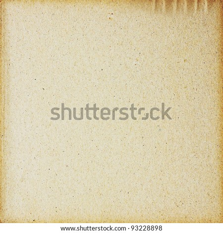 Recycle paper texture for background