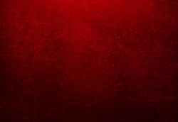 Red abstract background, Christmas background