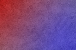 Red and blue background for the 2020 presidential elections in the united states. Elections usa. Joe Biden vs Donald Trump. Banner with space for text and designs. eeuu background colors.