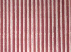 Red and white stripes. Vertical stripes. Abstract striped backdrop. Art background