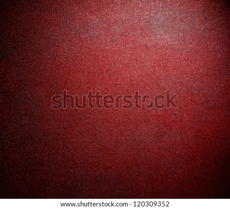 Red background or texture - stock photo