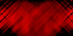 red black background