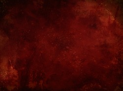 red blood texture