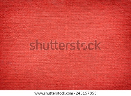 red book cover background with space for text or image