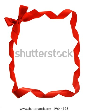 Wedding Borders and Frames Ribbon and edging are generally renouned in