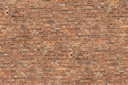 red brick wall texture seamless background