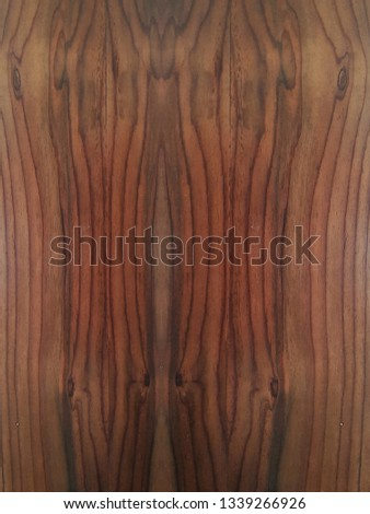 red brown ebony wood panel