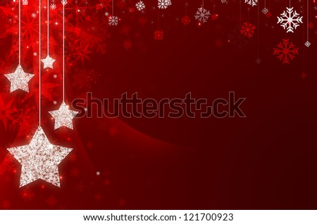red christmas new year background #121700923
