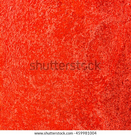 red concrete wall abstract background #459981004