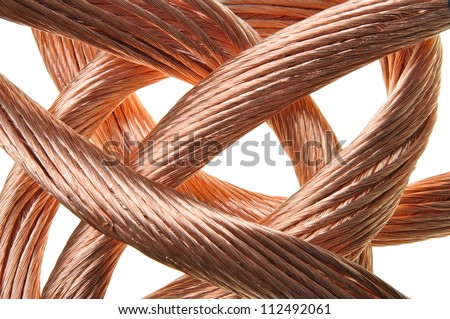 Red copper wire industry development